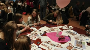Girlsday Tata Steel - IMG 20170411 105907 resized 20170411 050845425 - Mendelcollege