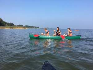 3H Outdoorcamp 2017 - IMG 3560 - Mendelcollege