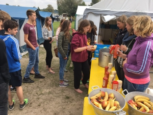 3H Outdoorcamp 2017 - IMG 3787 - Mendelcollege
