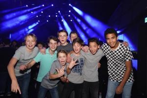 Schoolfeest Patronaat - mendel schoolfeest 2019 186 - Mendelcollege