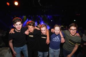 Schoolfeest Patronaat - mendel schoolfeest 2019 66 - Mendelcollege