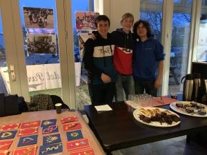 Mendelparade 2019 - IMG 0361 - Mendelcollege