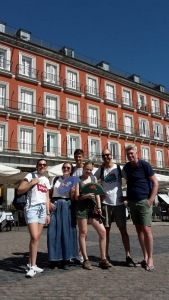 Erasmus+ Spanje - Spanje3 - Mendelcollege