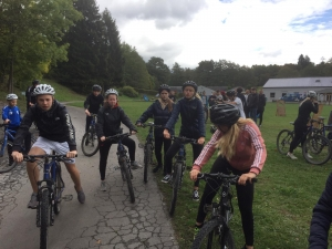3M Ardennen 2019 - IMG 20191003 WA0009 - Mendelcollege