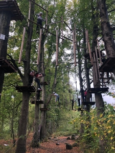 3M Ardennen 2019 - IMG 20191003 WA0026 - Mendelcollege