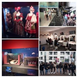 4M bezoekt Nationale Opera en Ballet - 3 - Mendelcollege