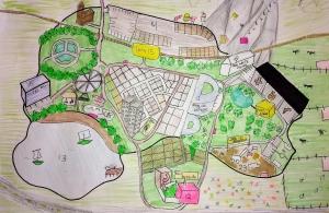TTO settlement design project II - 5 - Mendelcollege